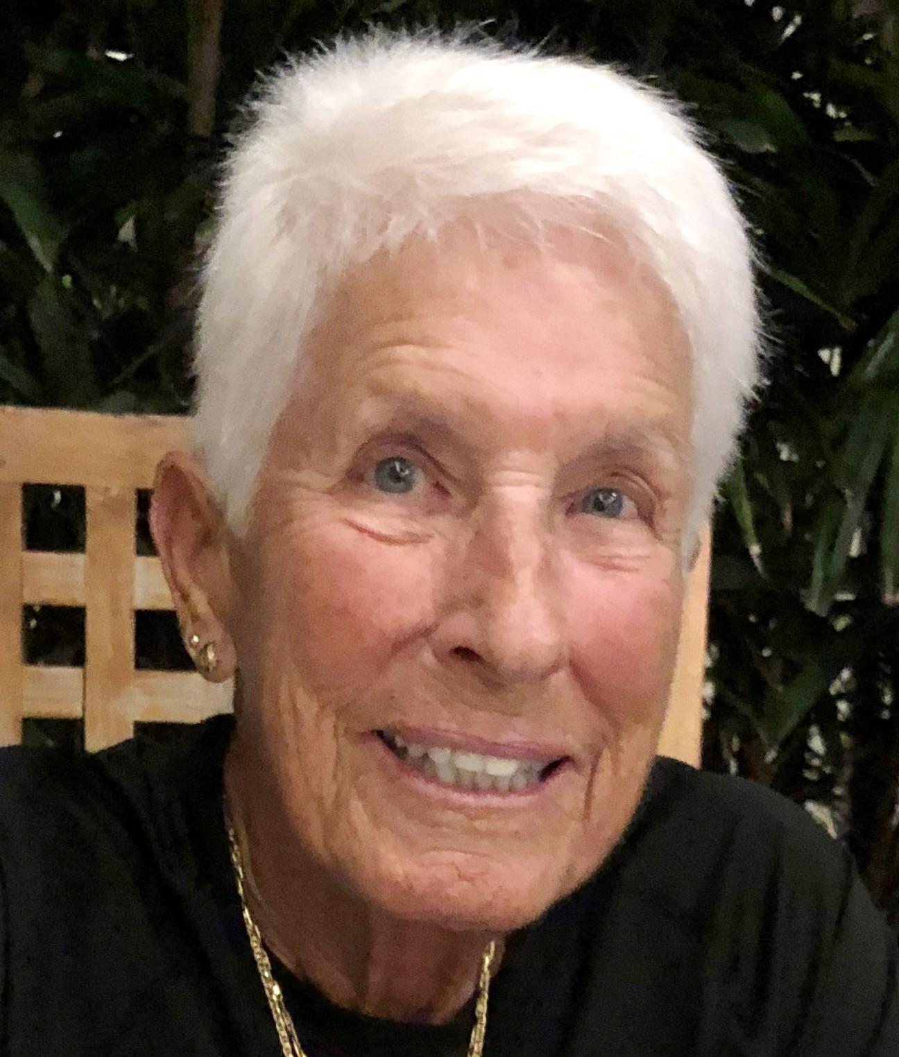 Mary G. Lerps