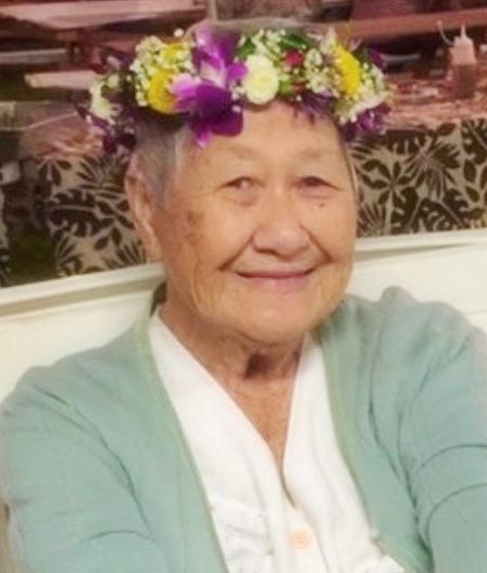 Annie Mahupeleulani Silva