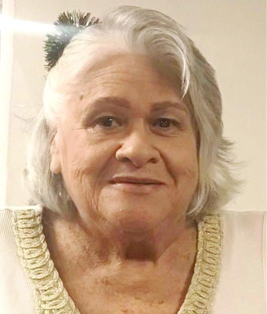 Yvonne B. Souza