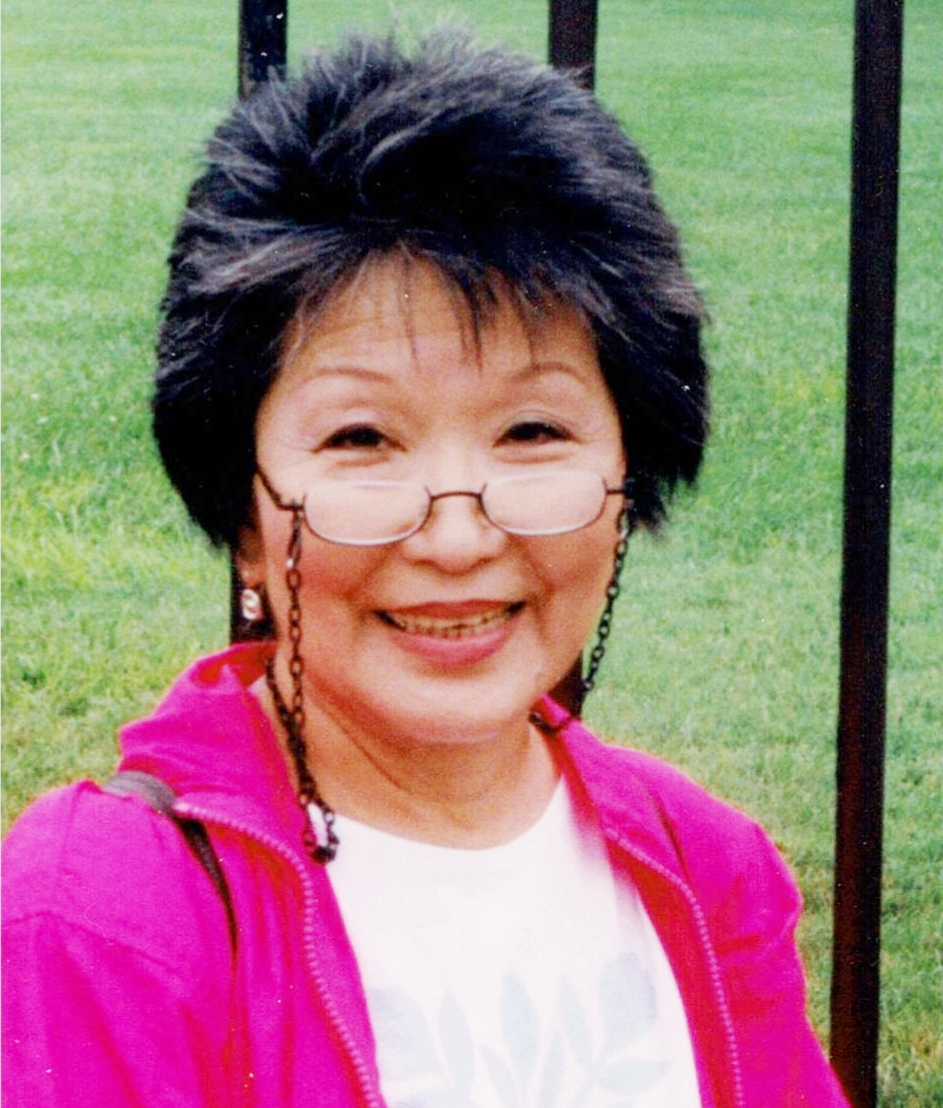Frances Noriko Wong
