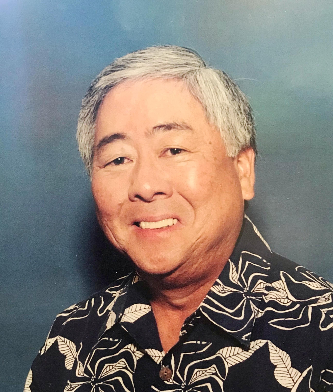 Stanley Shiraki
