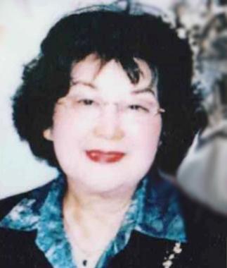 Janette Masako Minami