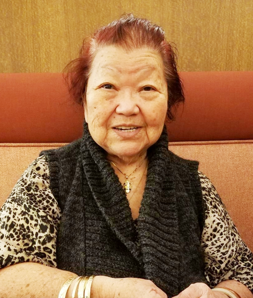 Edith Sachie Kinoshita