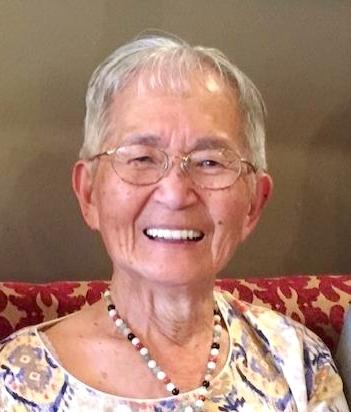 Margaret Kinuko Yu