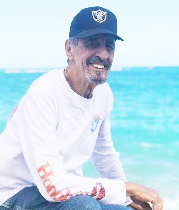 Albert Barros Silva, Jr.