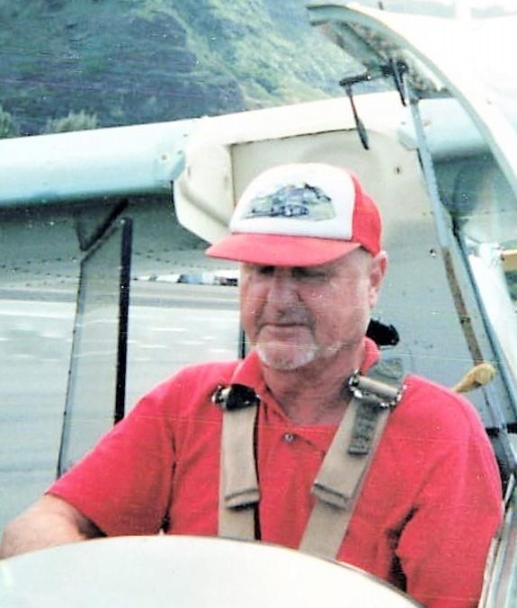 Stephen L. White