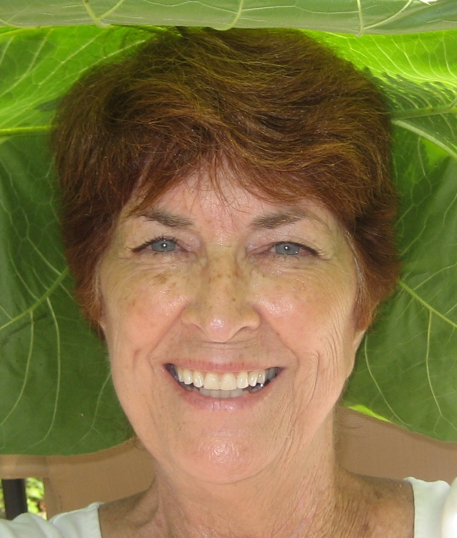 Sharon Owen Holaday