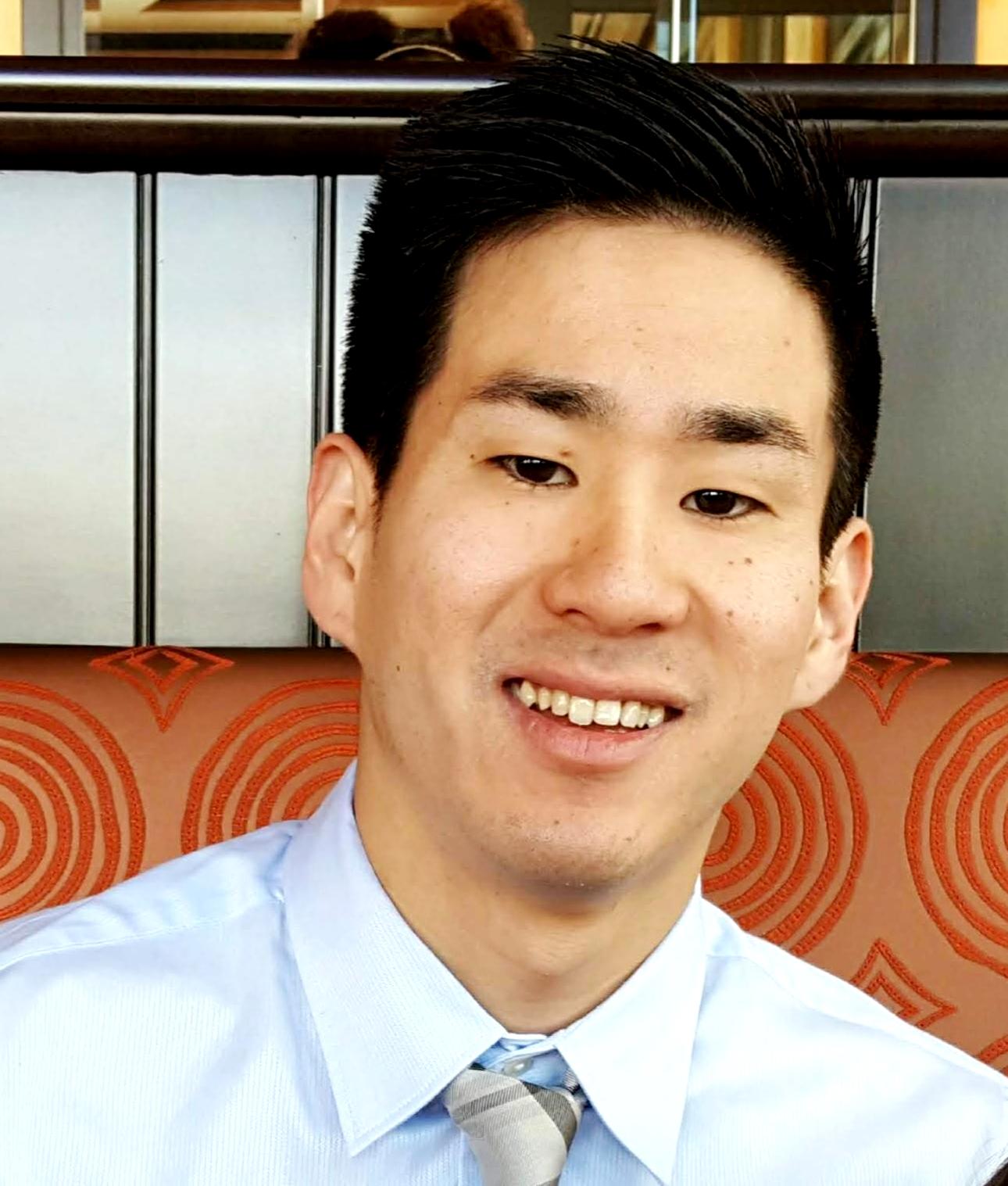 Ryan Yu Nakagawa