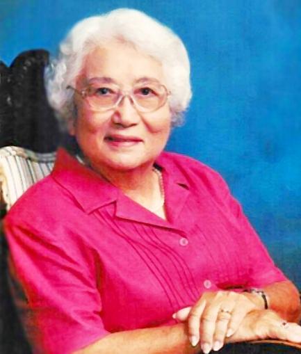 Natalie Iku Oda