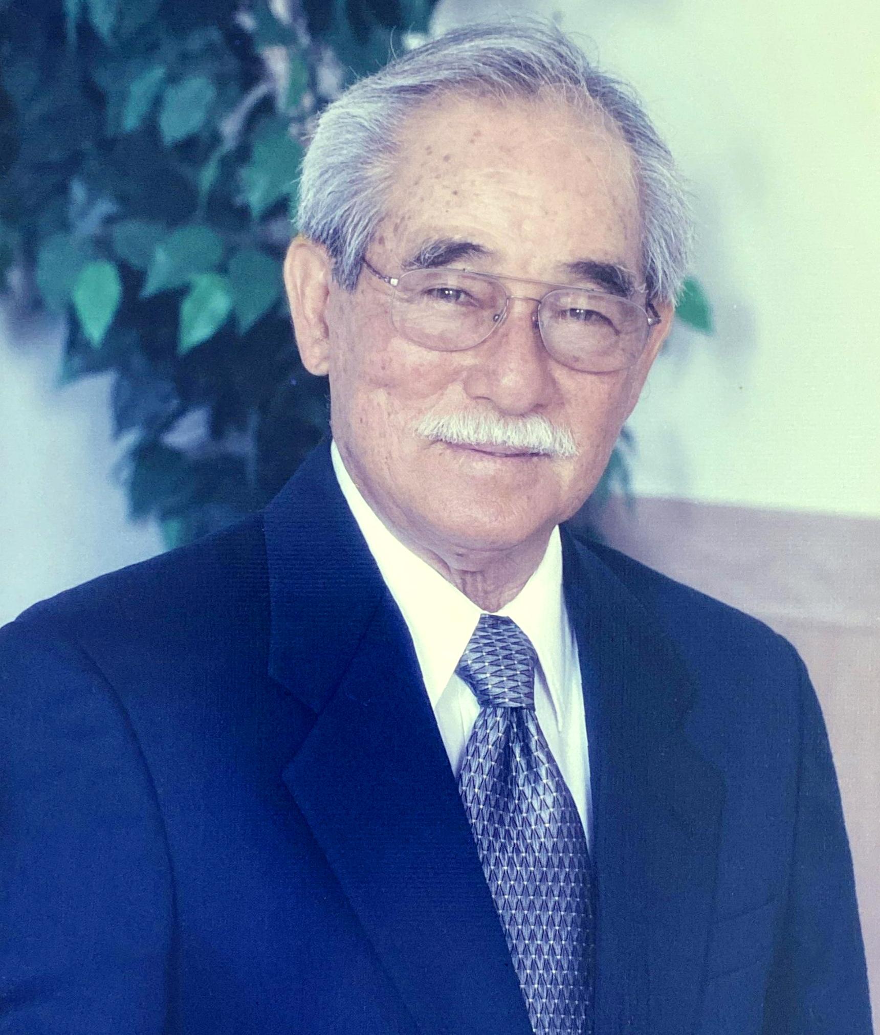 Dr. Carl  Reiji Yamagata