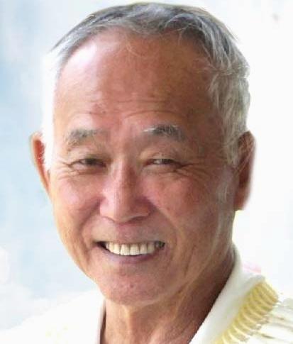 Walter Shigemi Morimoto