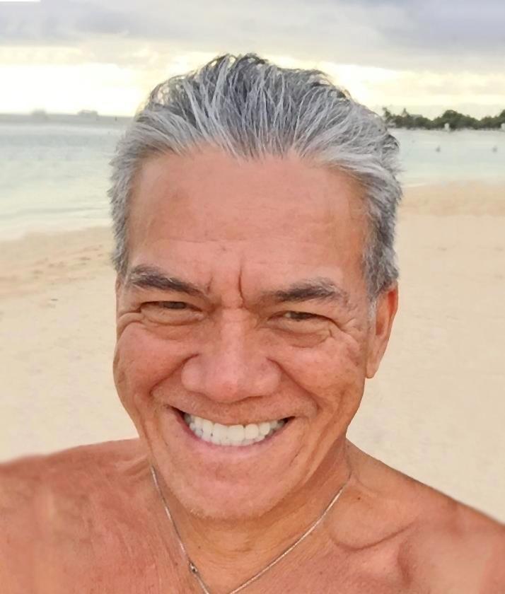 Anthony Thomas Kaleilani Ho