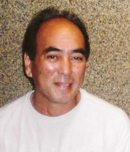 Darryl Takashi Shoma