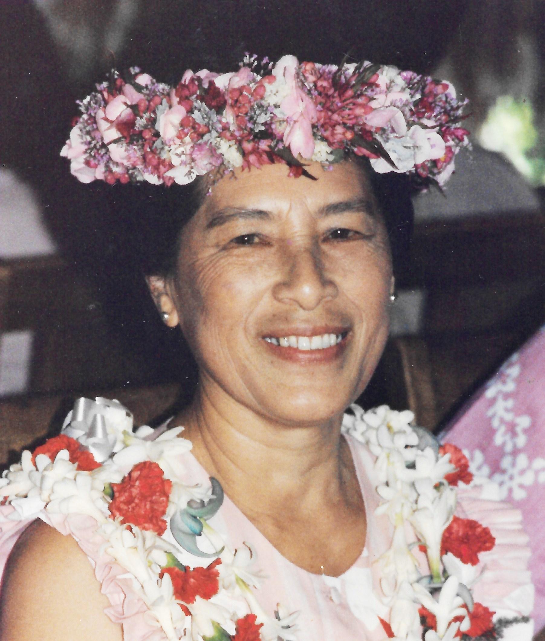Lillian Y.P.S. Goo