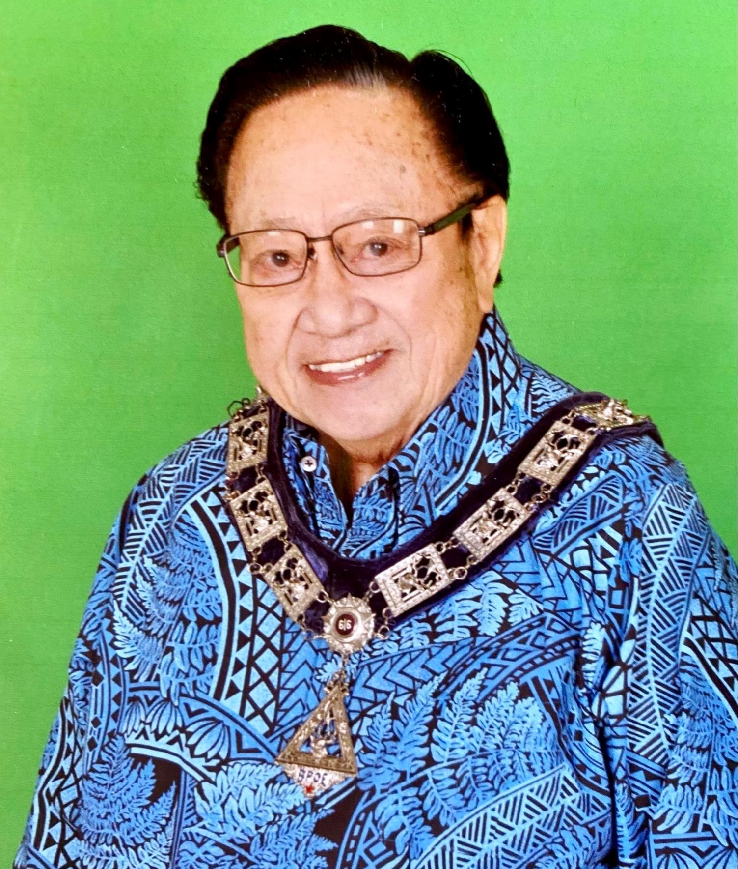 Ronald Git Sum Au