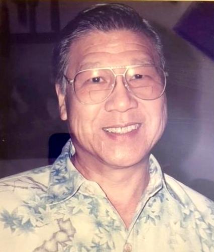Clifford Dai Fung Yuen