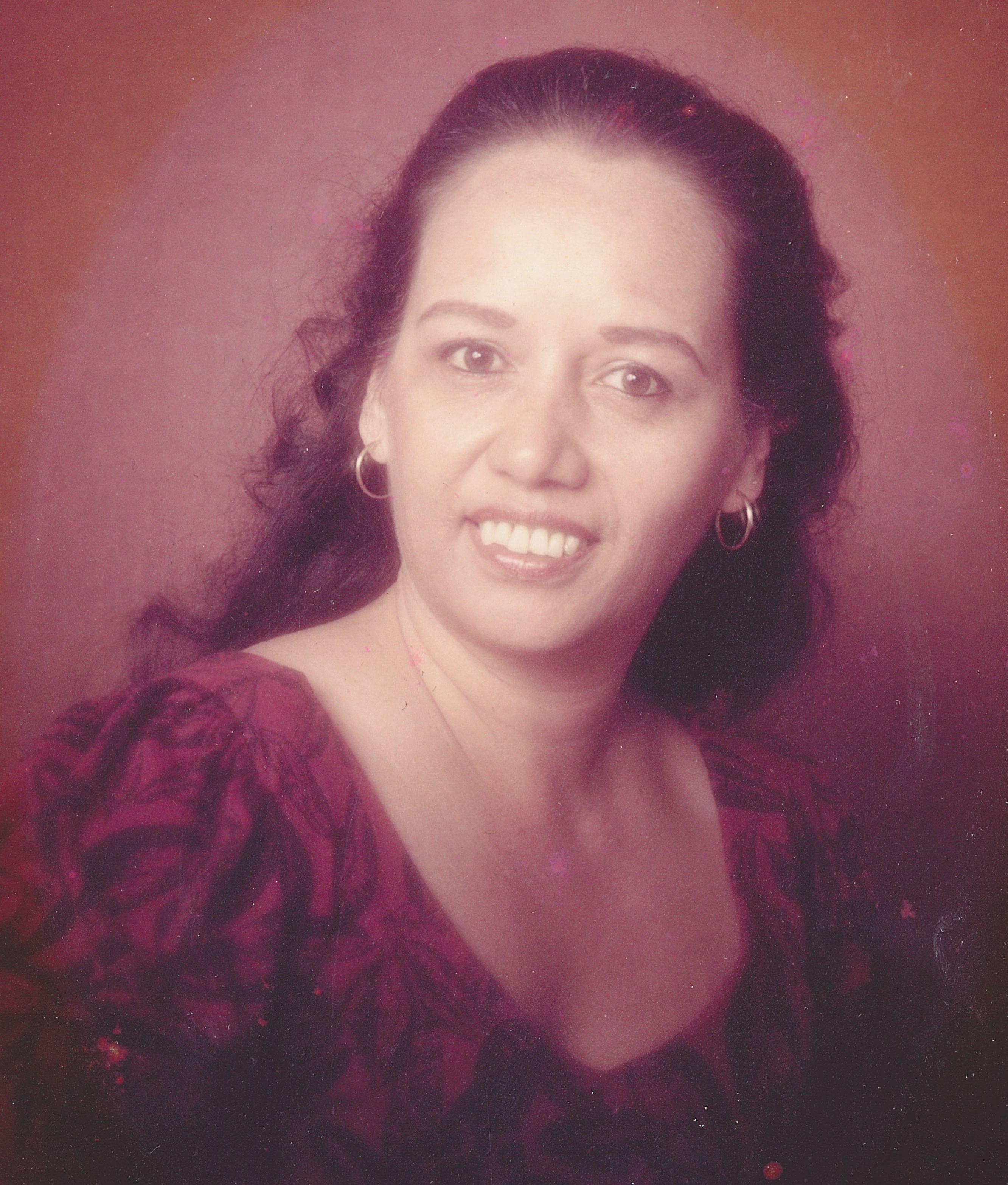 Luana Kamakahi