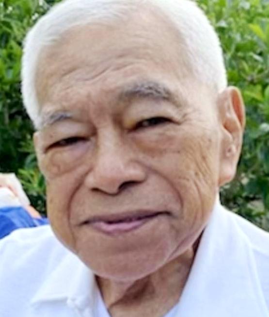 Ralph Keonaona Kanoho, Sr.