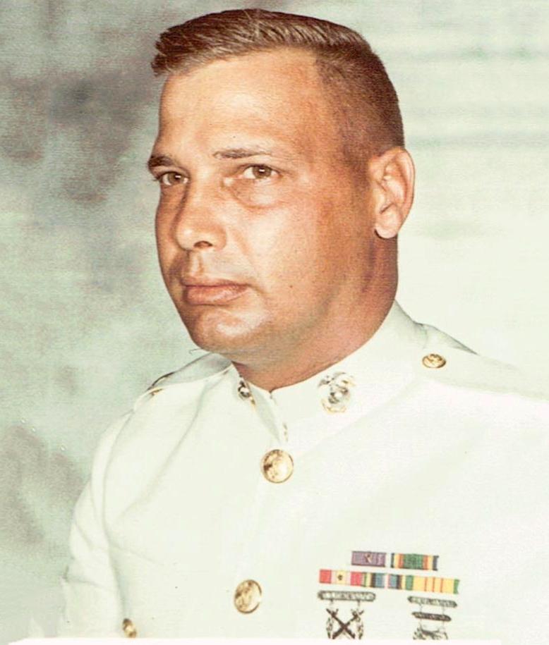 Henry Jacob Trautwein, Jr.