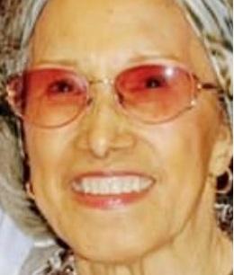 Theresa Irene Ingano