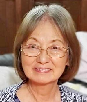 Harriet Hasegawa