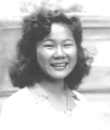 Nancy Miyoko Imoto