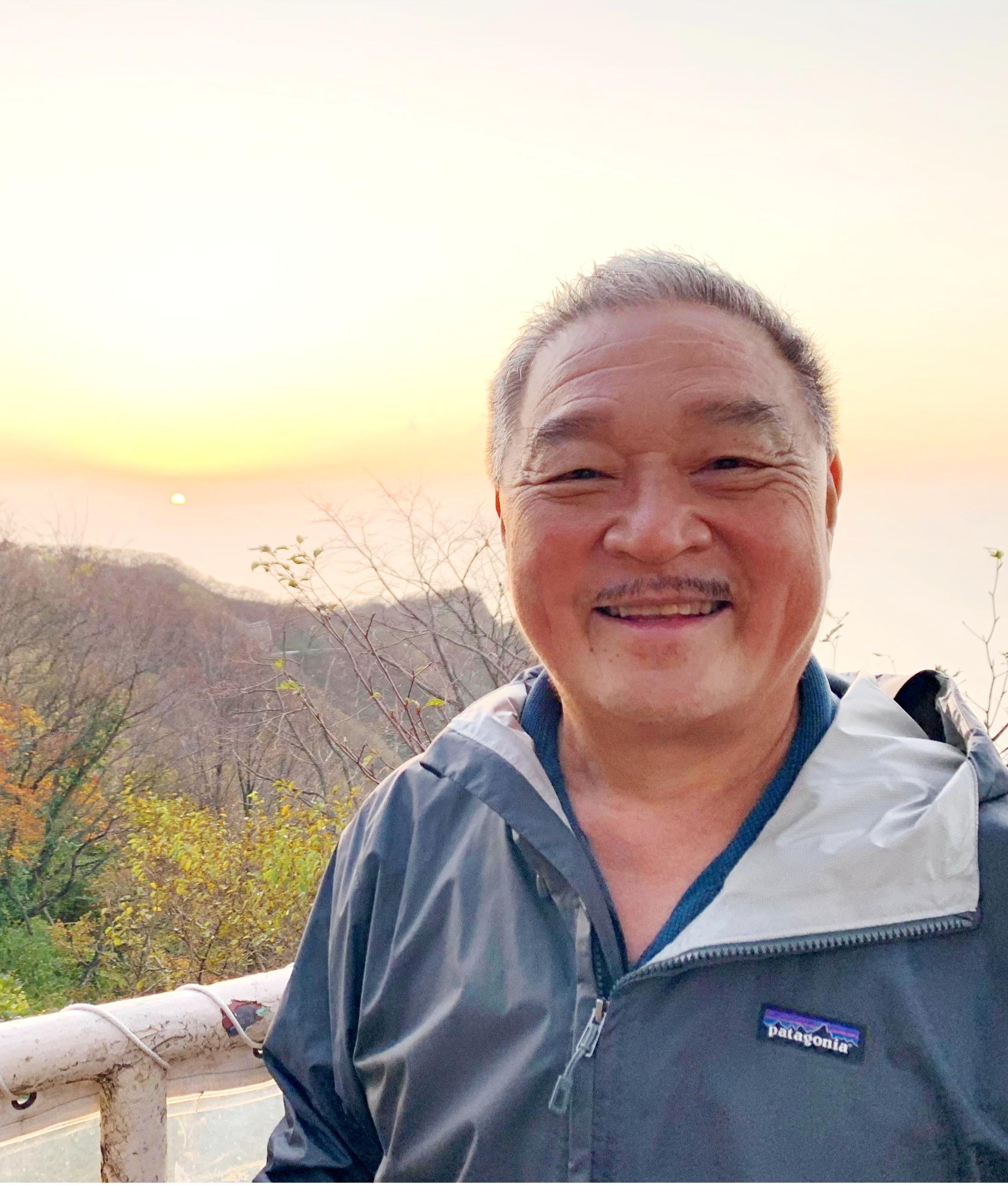 Steven M. Kiriu
