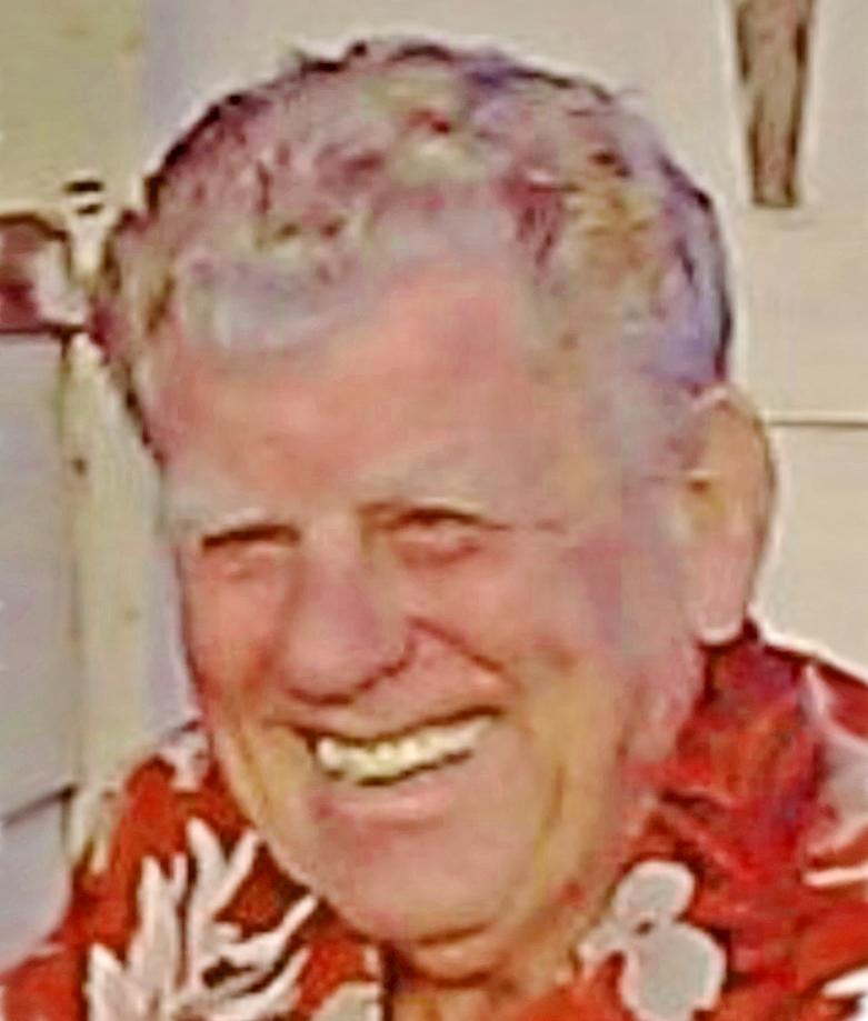 Merrill Floyd Grubb