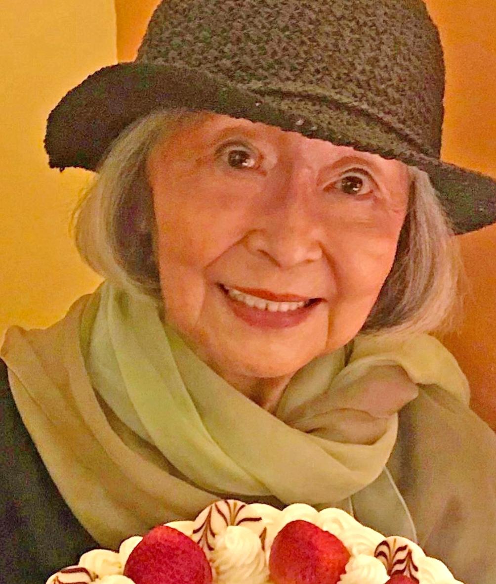 Joyce Harumi Masuda