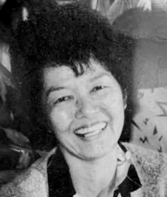 Pauline Toyoko Amina