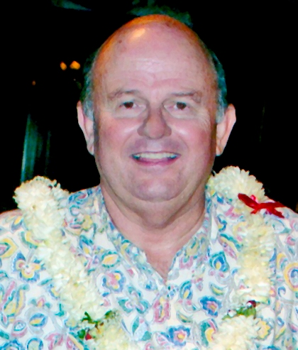 GARY W. HIBBARD