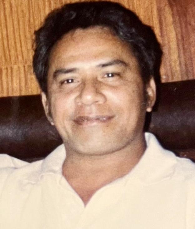 Catalino Luuloa Mariano, Jr.