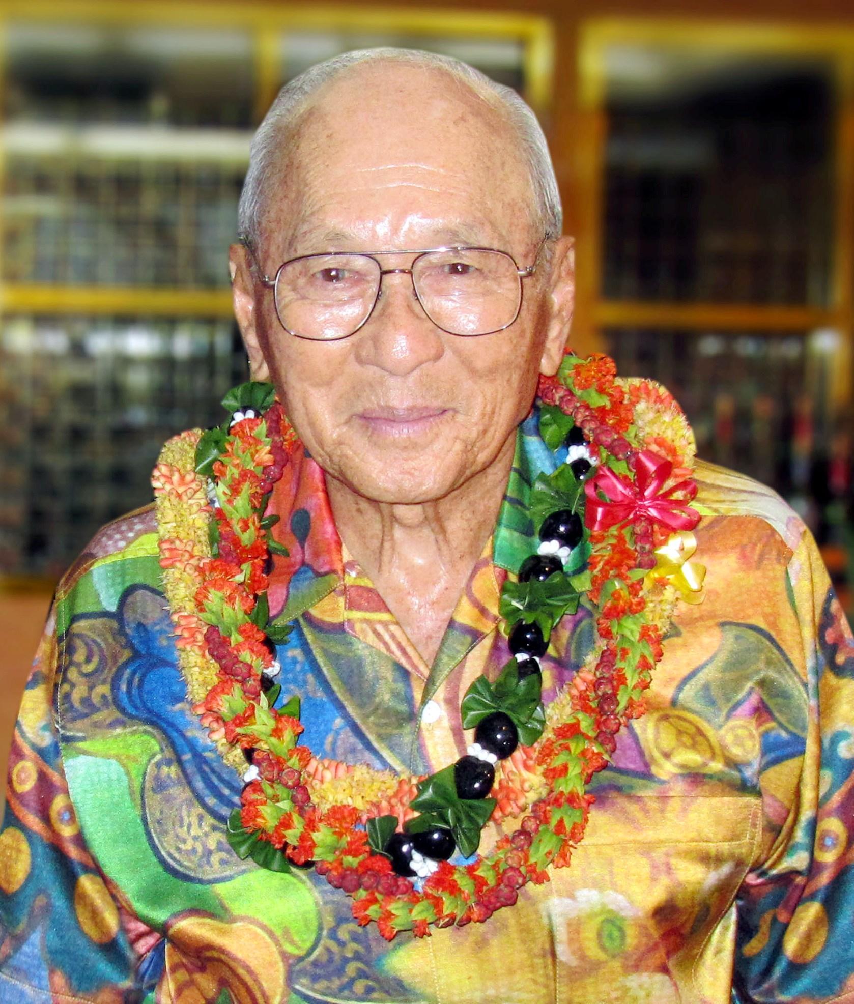 Walter T. Okada