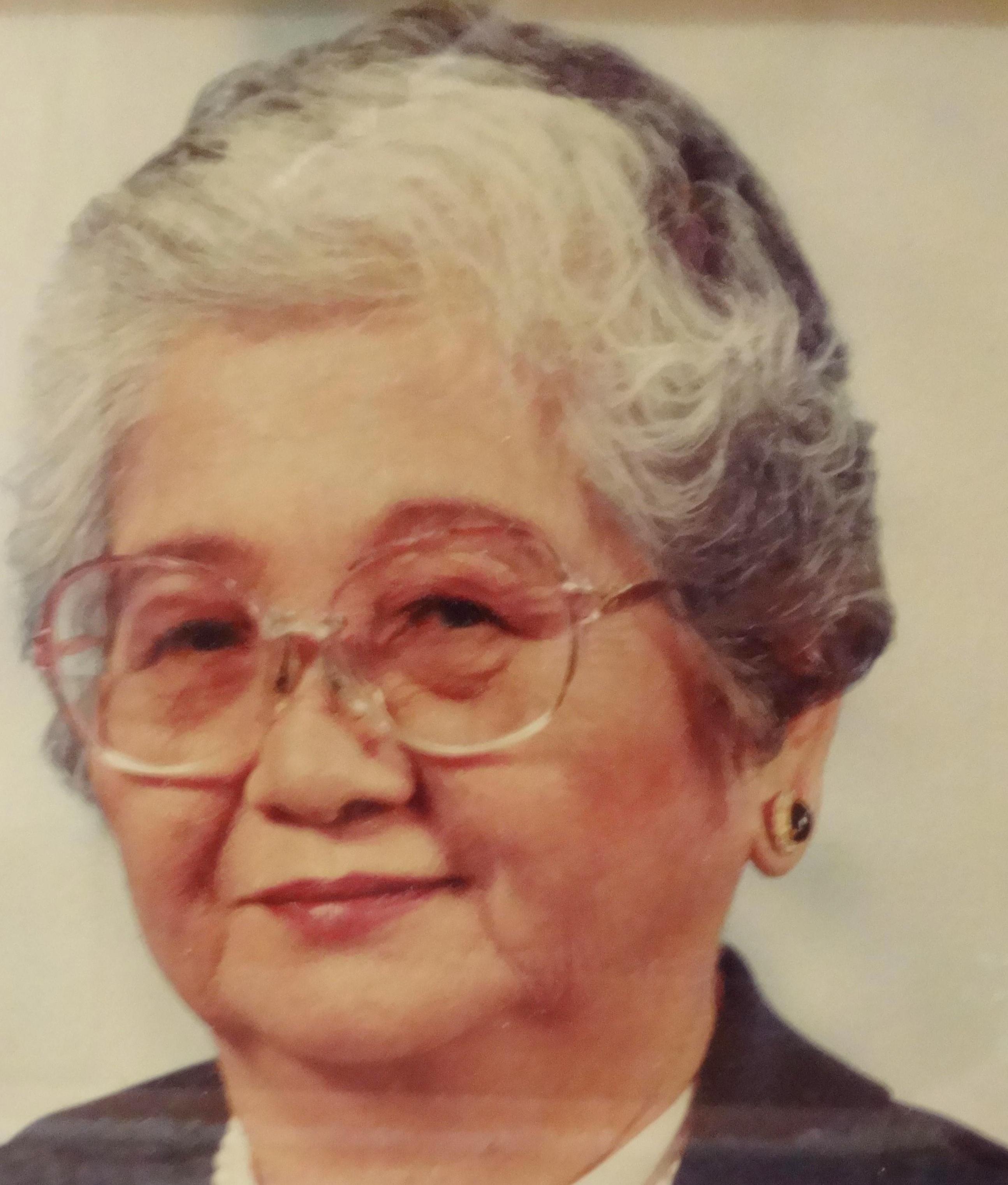 Lucille Aiko Tamayori