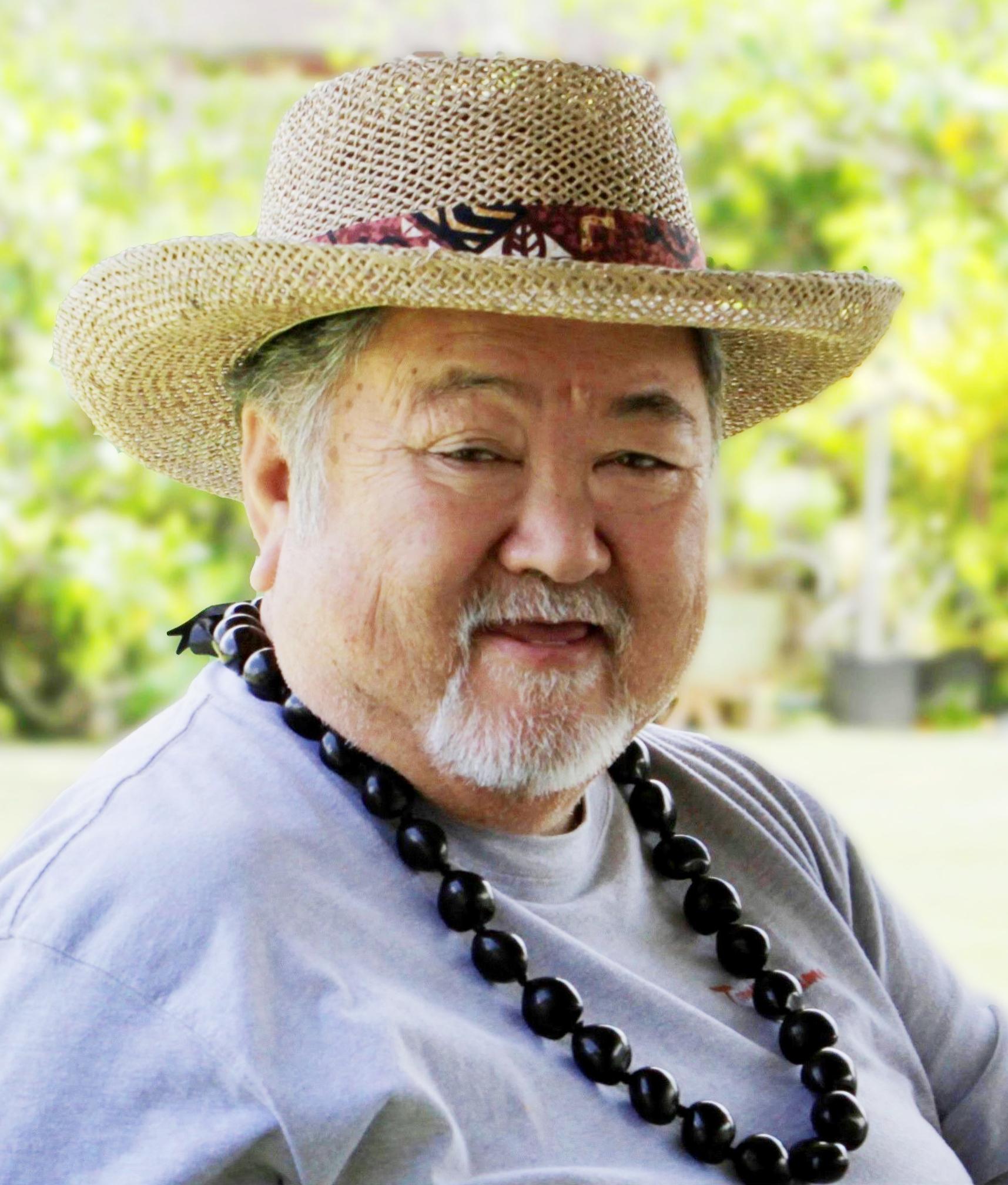 Joel S. Asato