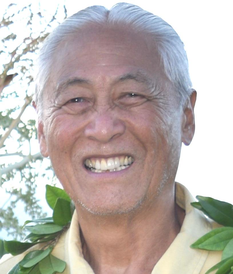 Jeffrey H. Yamashita