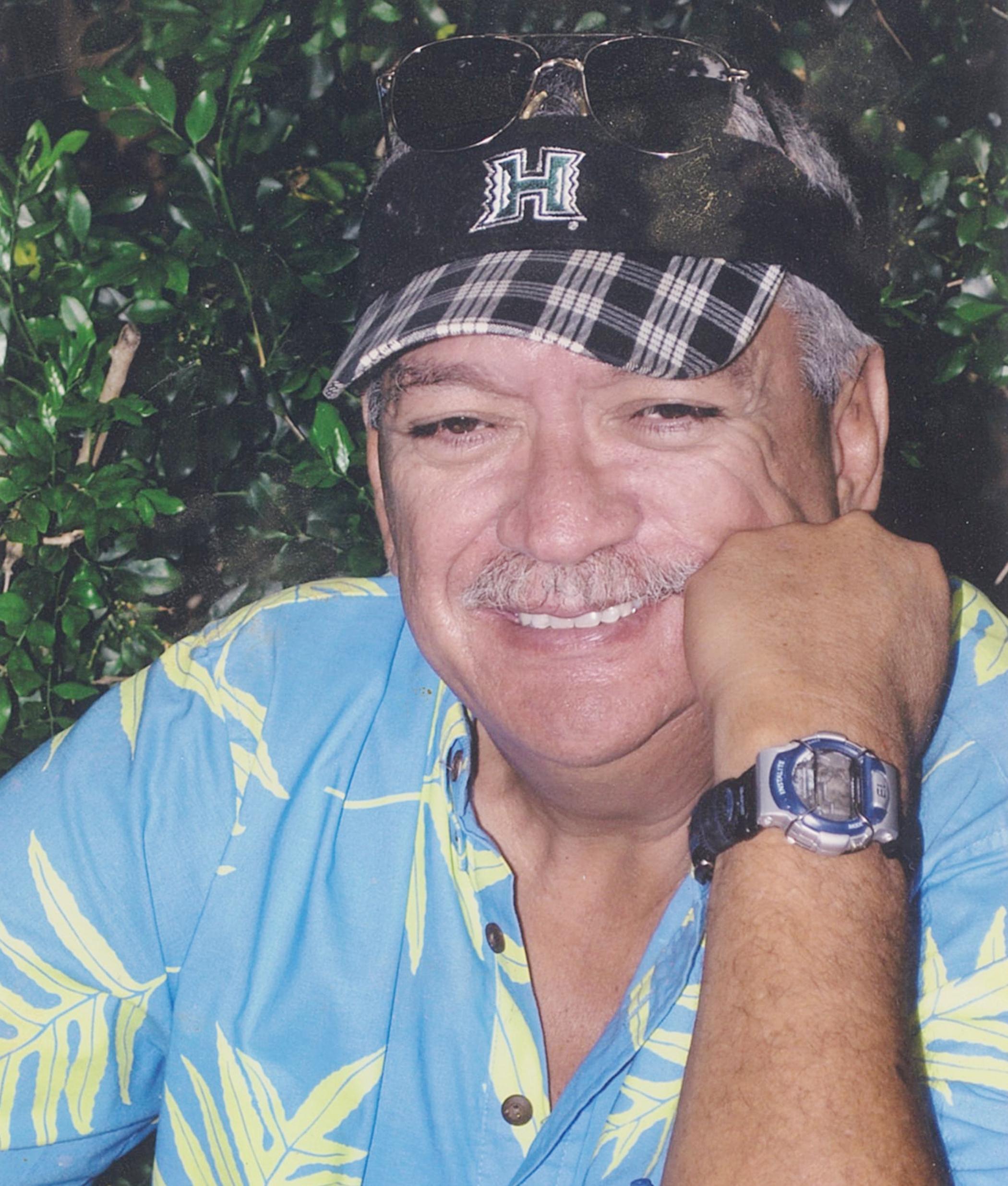 Dexter Ke`ala Soares
