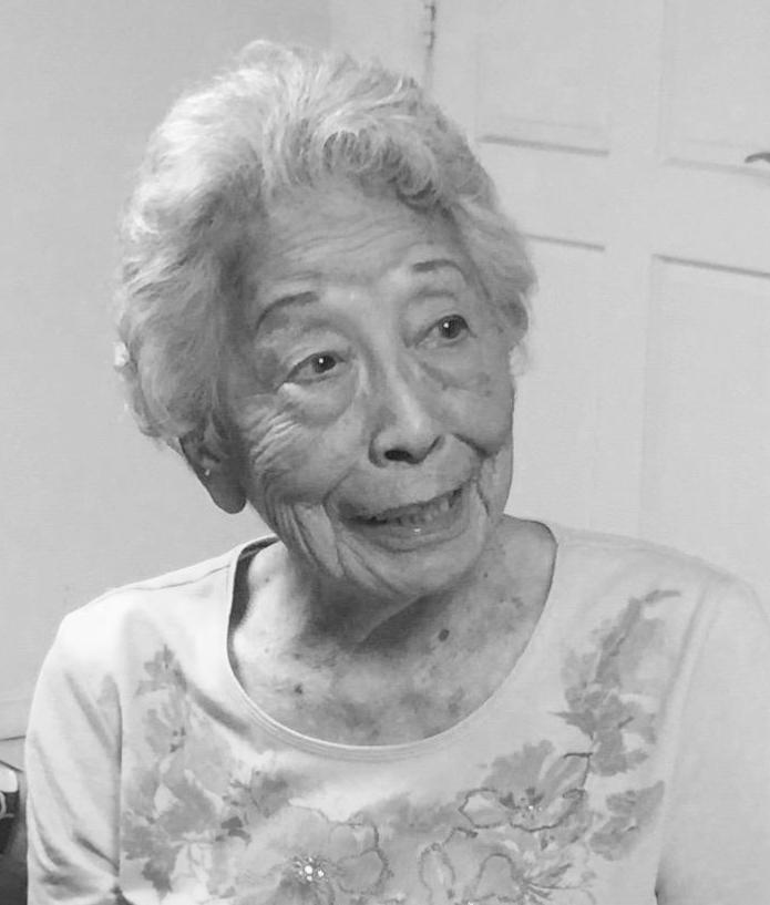 Sadie Sakae Toyama