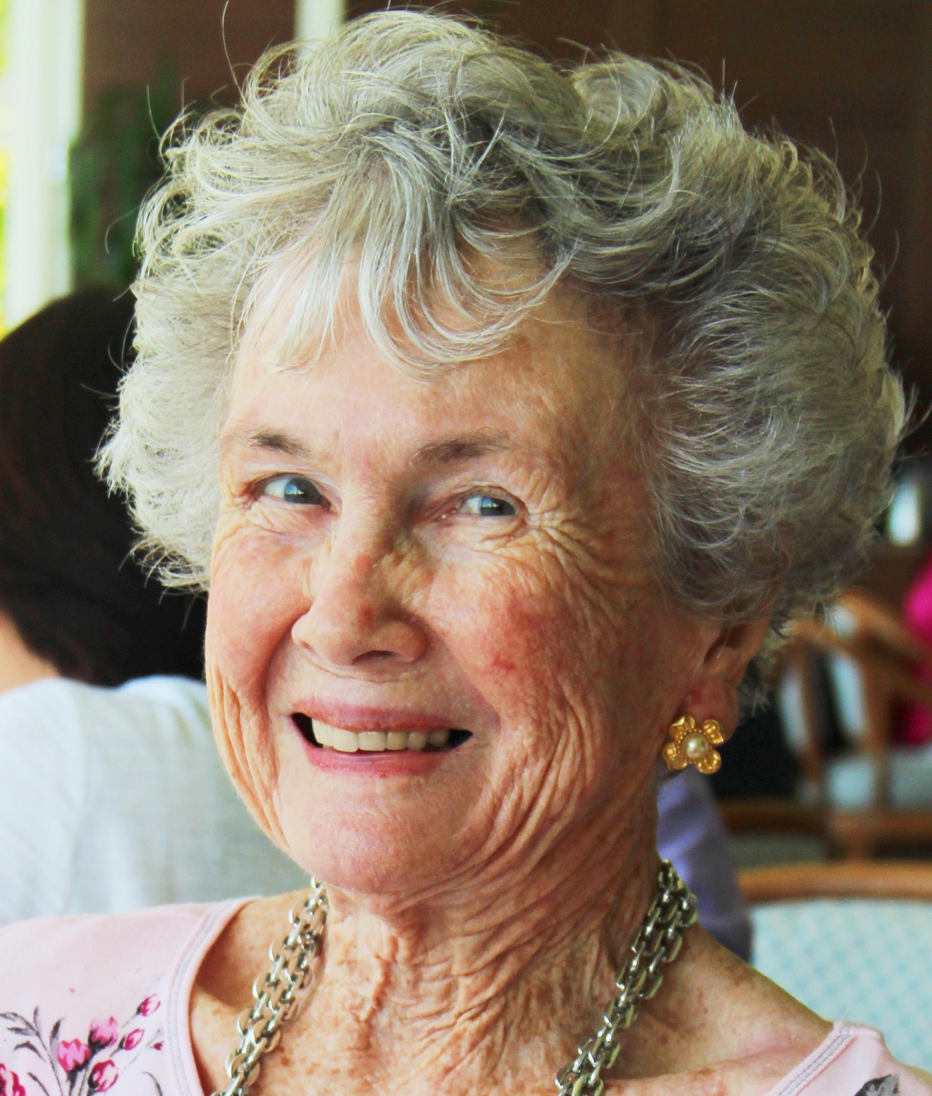 JUANITA A. ZEILER