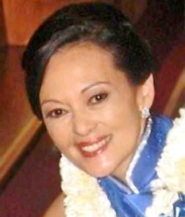 Tania Marie Lui-Kwan