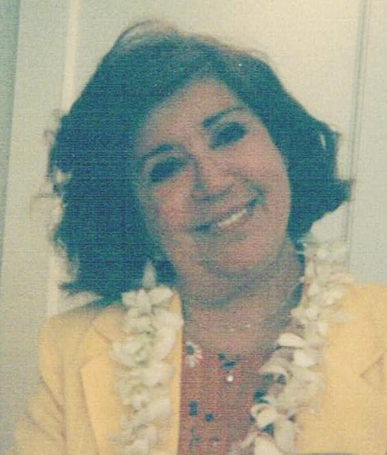Diane Weissenburger