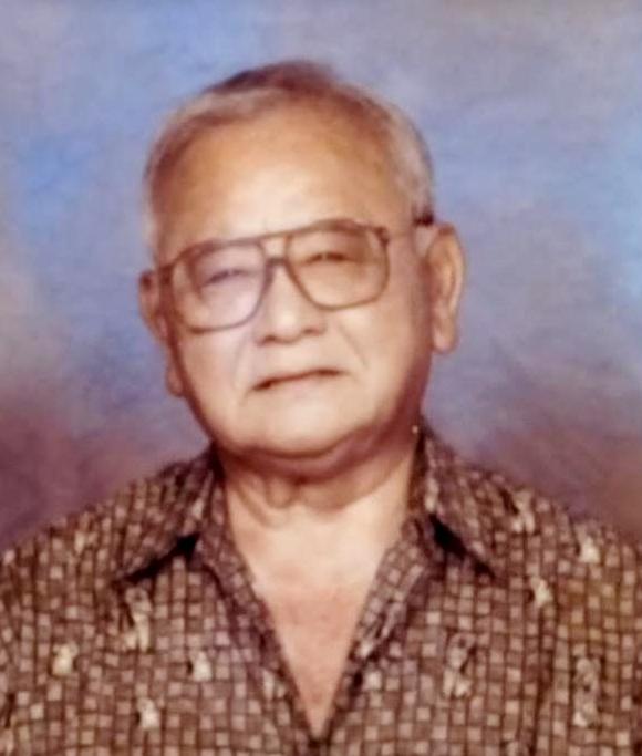 John Koye Tamashiro