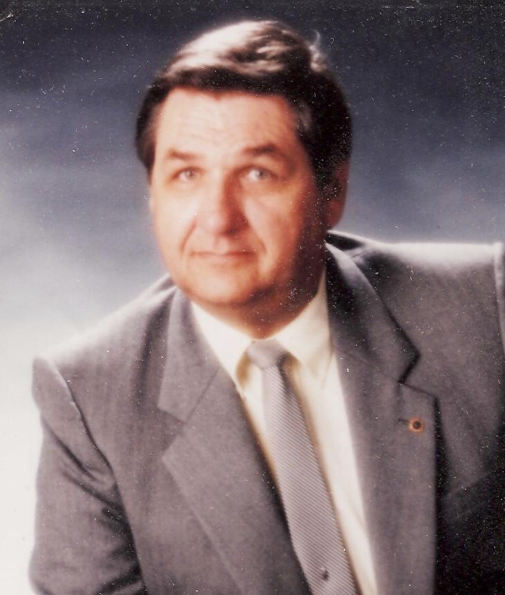 John Chester Kay, Jr.