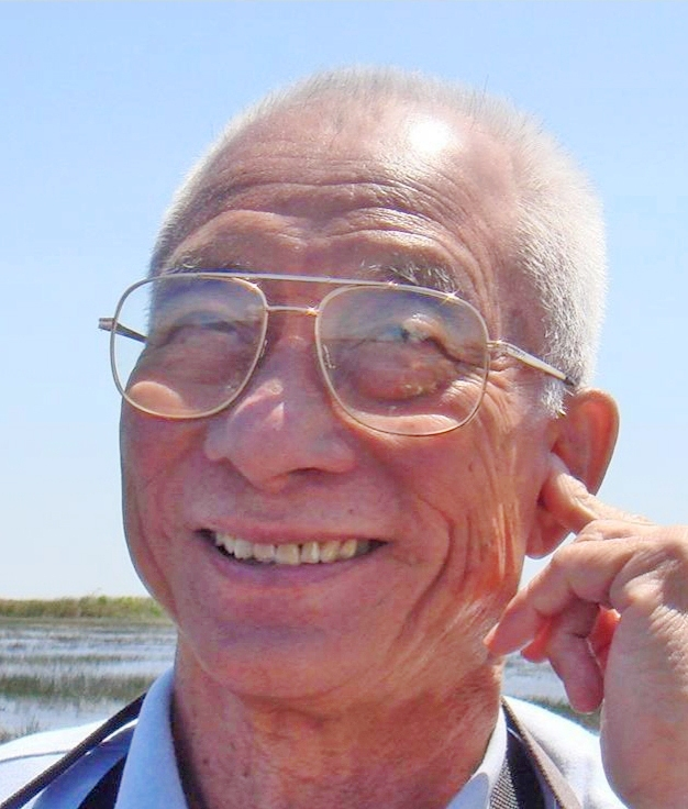 JAMES SABURO HARADA
