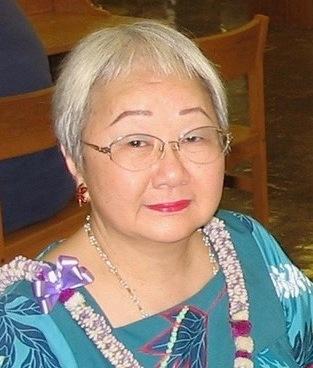 Verna Hong Fee Young