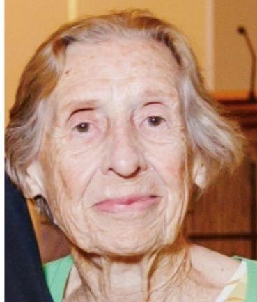 Nancy Ebersole Johnson