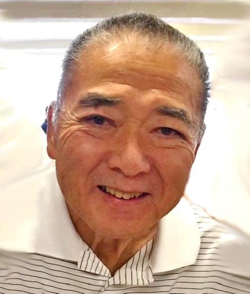 Lloyd James Nakao