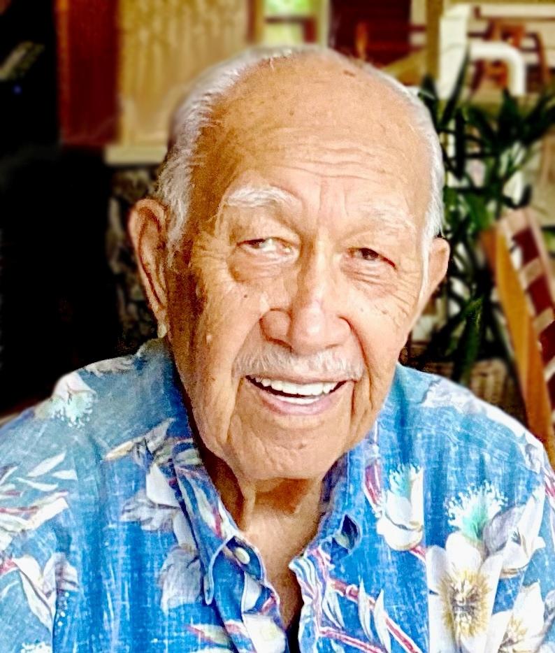 David Kepa Bell, Jr.