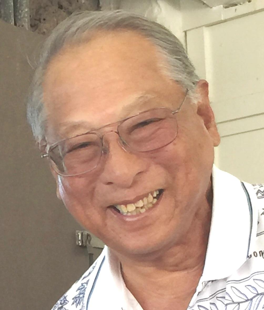 Dwight Kit Wo Pang