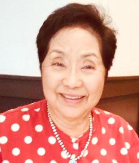 Marion Midori Iwane
